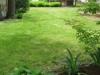 Very large yard