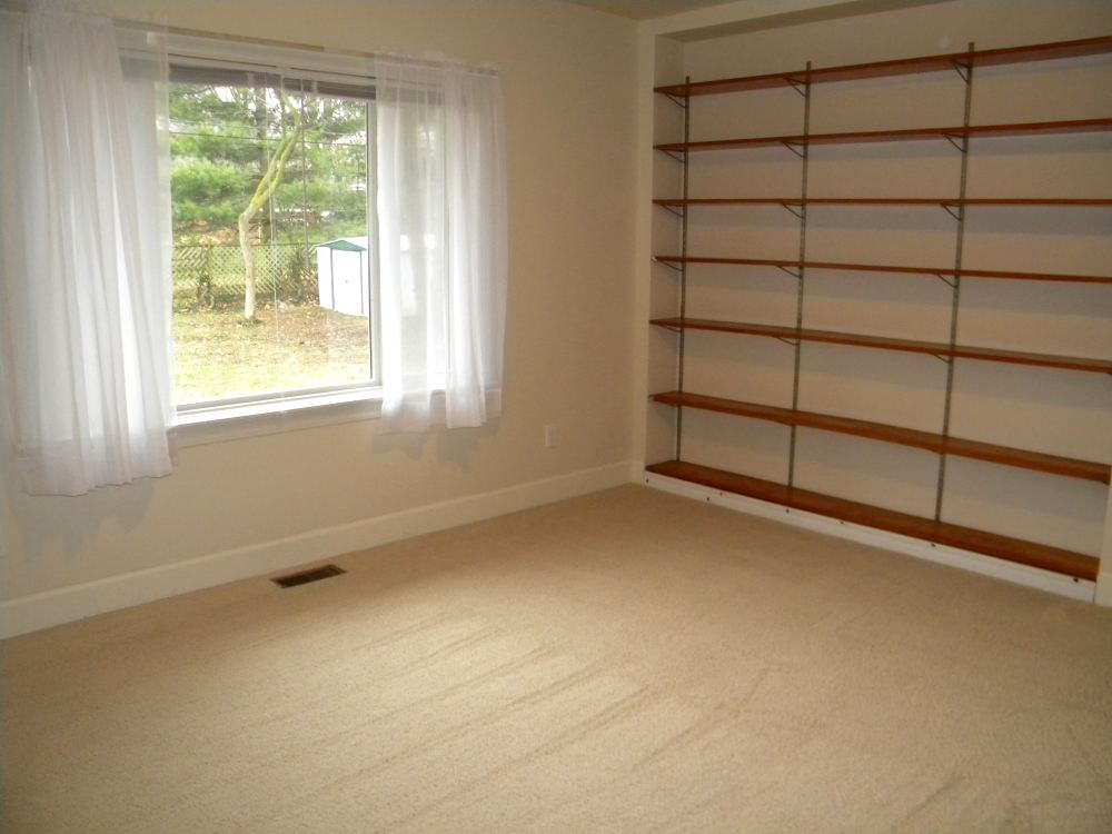 1st bedroom (of 3 total)